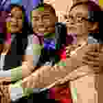 Kevin Neang and Family