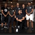Unibody Fitness members