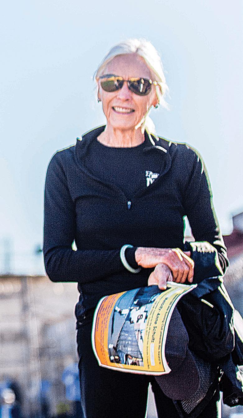 Melody Anne Schultz