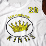 San Quentin Kings logo