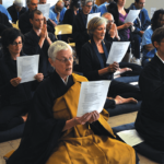 BuddaDharma Ceremony in Chapel C