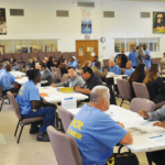 Prison To Employment Connection, SQ