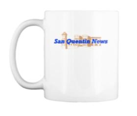 San Quentin News & Wall City Merchandise