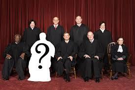 Supreme Court Justice's