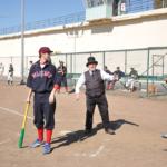 Old Timer Baseball 10-20-18