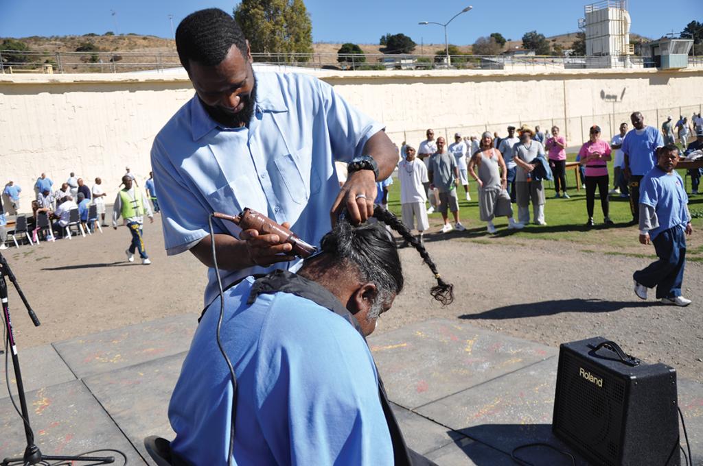 10th annual San Quentin CARES