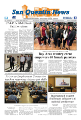 SQN Edition 112 January 2019 front page