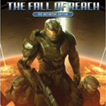 The Fall of Reach Halo