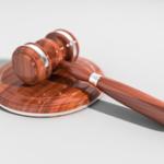 gavel court law
