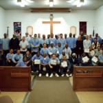Facilitators, former graduates and 2018 graduates CGA