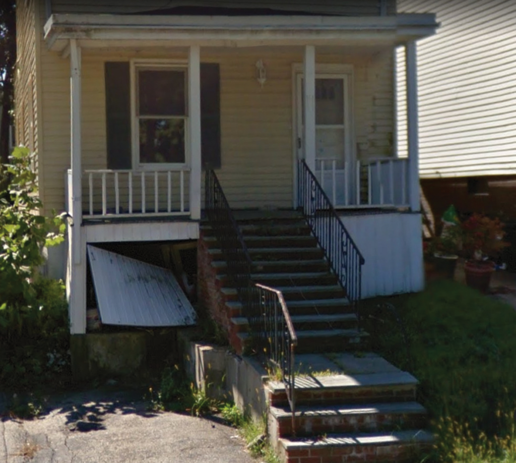 Single-family home Hudson Link purchased