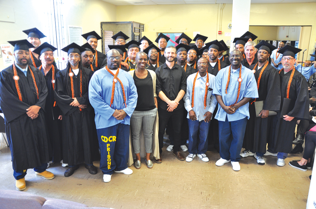 GRIP graduates from Tribe 933